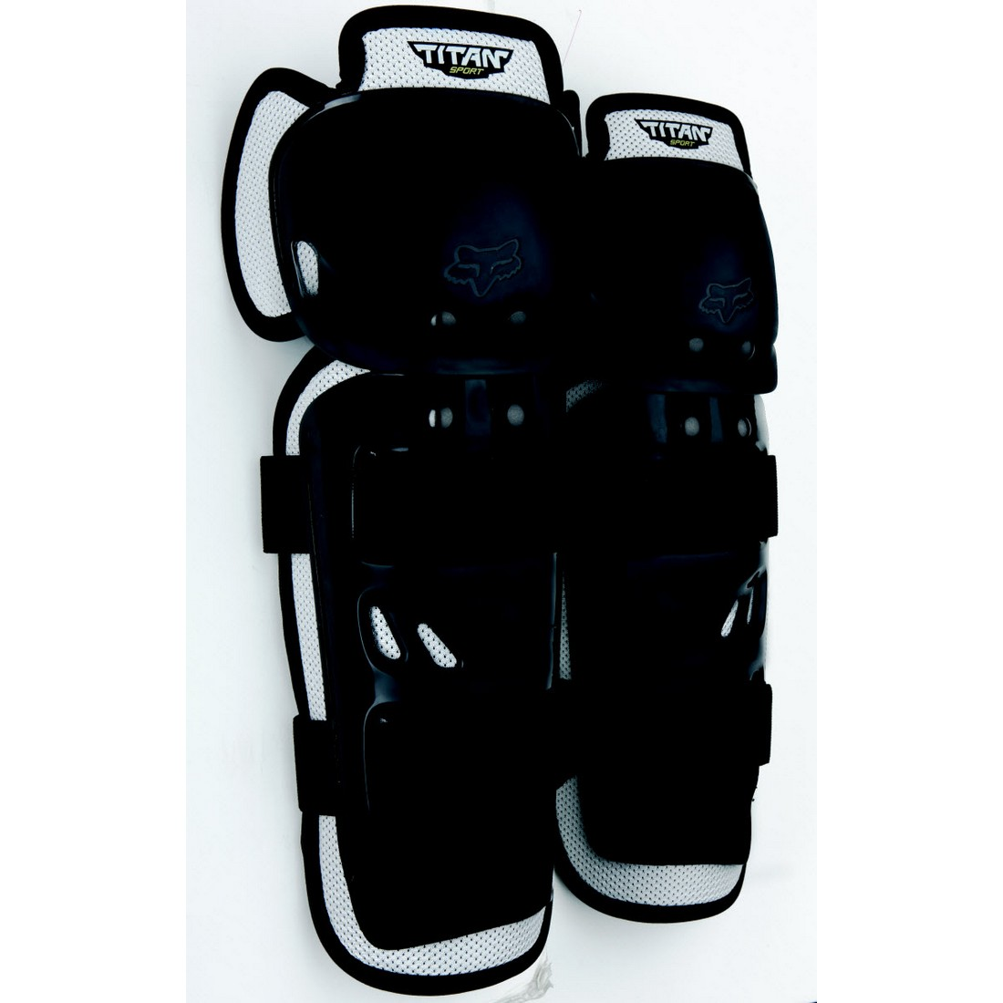 Fox - Titan Sport Youth Knee/Shin Guard
