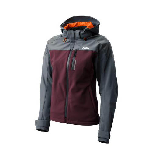 KTM - Two 4 Ride Women Jacket