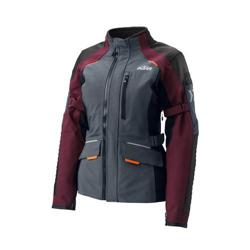KTM - Adventure S Women Jacket