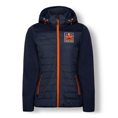 KTM - Red Bull Racing Team Manteau Hybride Femmes