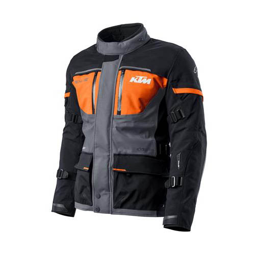 KTM - Elemental GTX Men Jacket