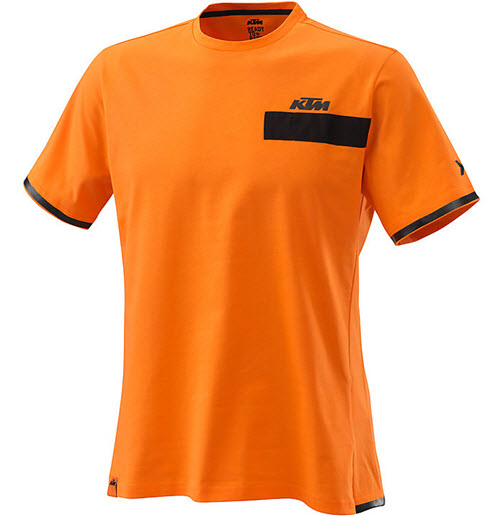 KTM - Pure Orange Men T-Shirt