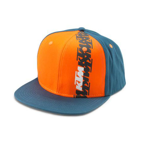 KTM - Radical Blue Men New Era Cap