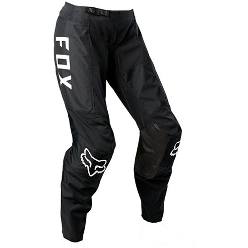 Fox - 180 Djet Black Womens pant