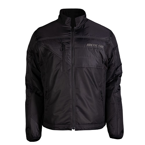 Arctic Cat - Tech 120 Zip-Out Men Black Liner
