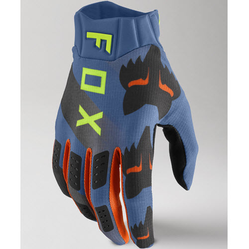 Fox - Flexair Mawlr Men Gloves